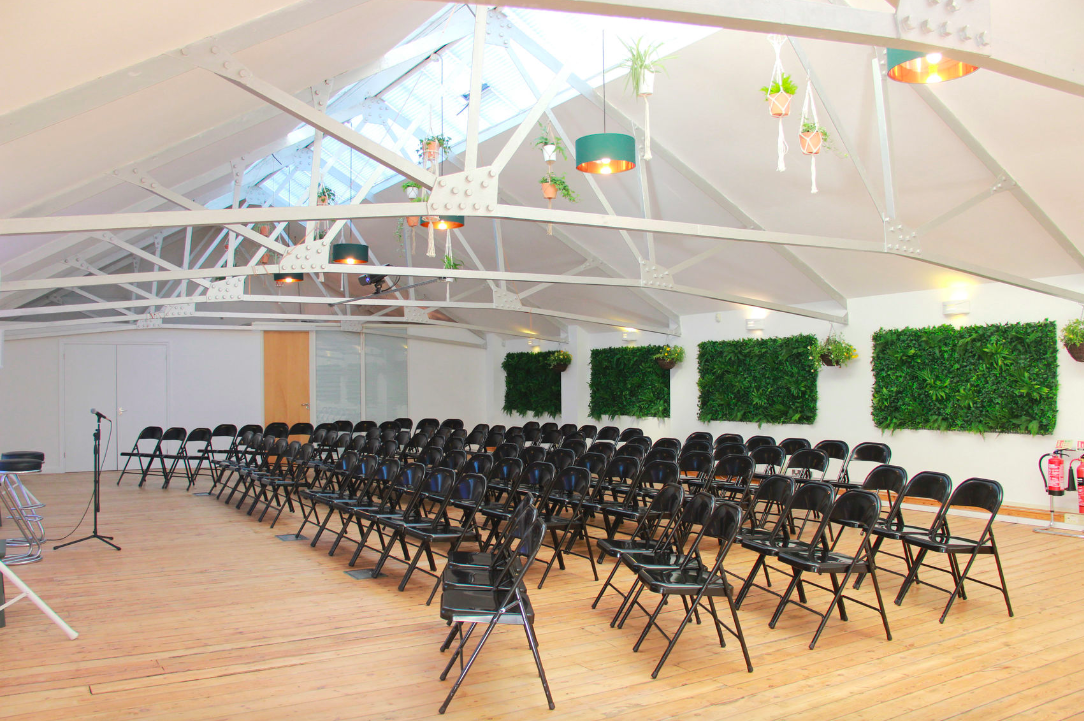 Ultimate Guide to Conference Venues